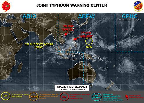 2020 台風 14 号 【台風の名前】2020年に発生した台風一覧|名称と台風番号